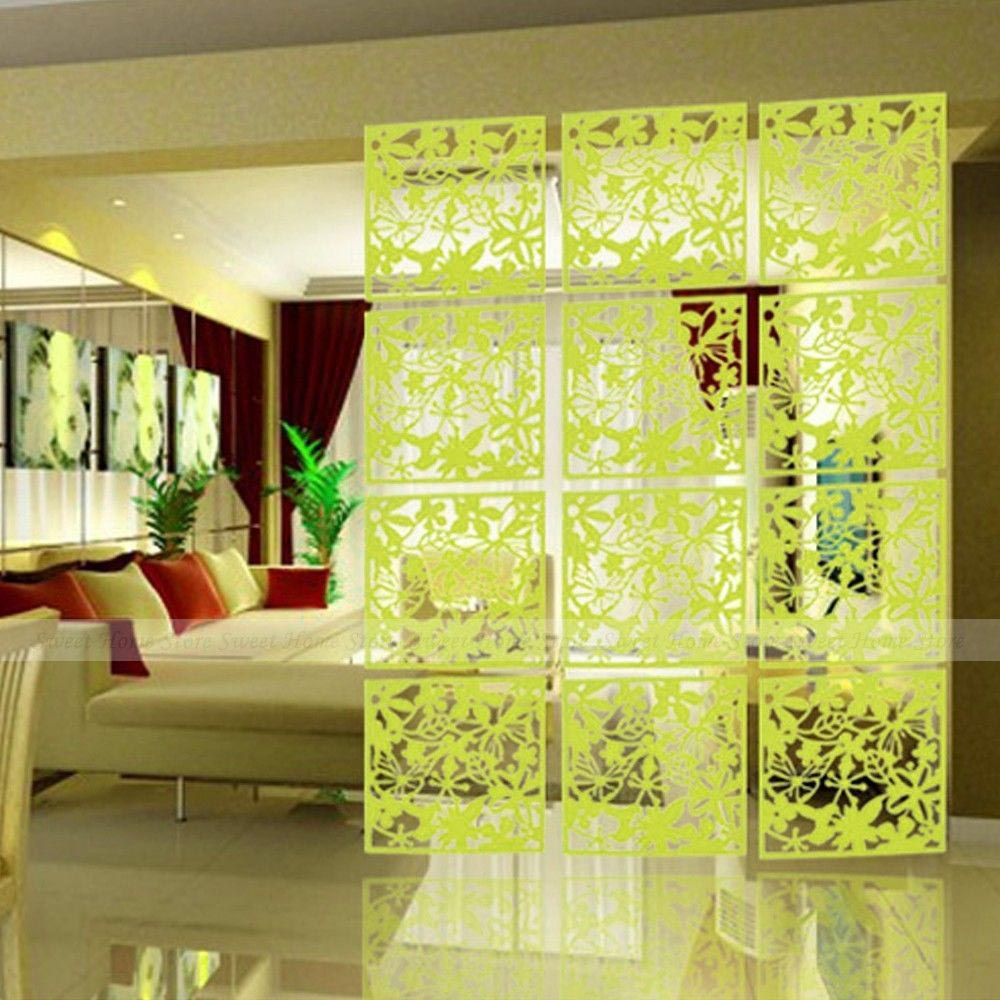 Hanging Panel Room Dividers Best Decor Things