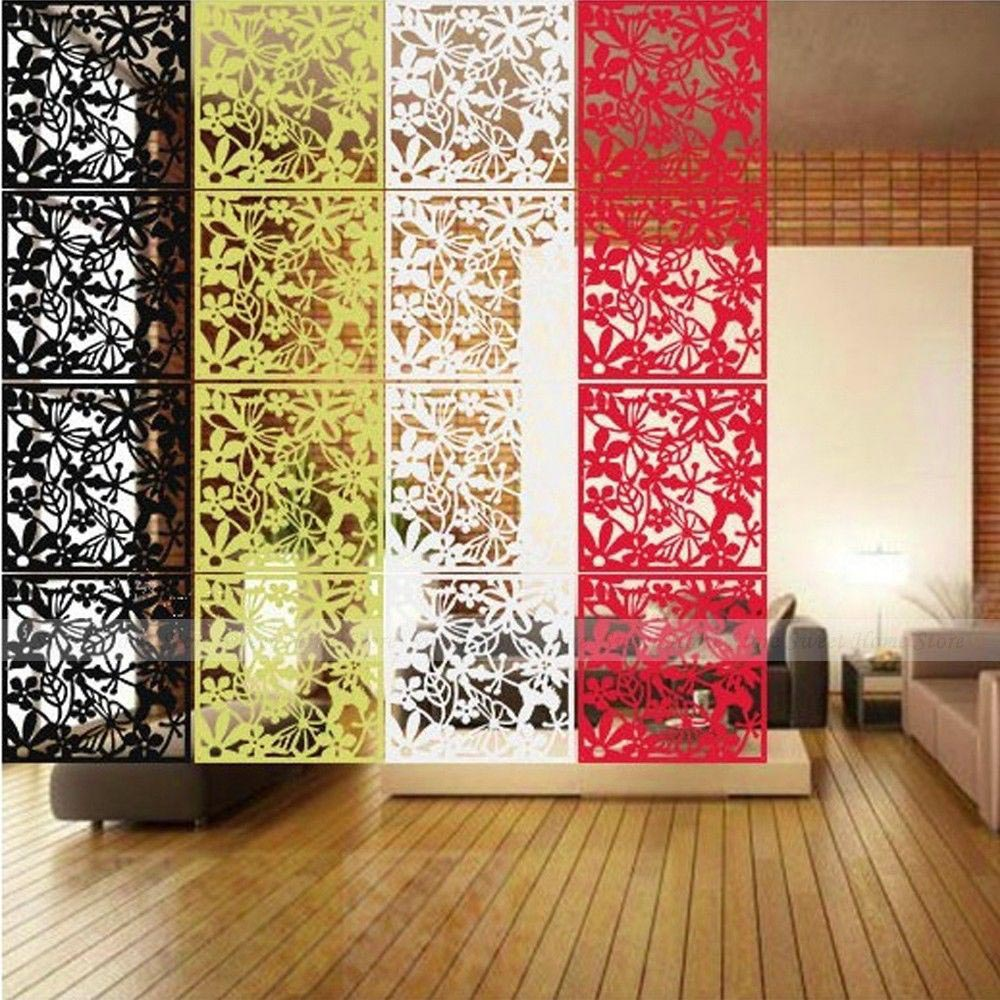 Hanging panels room dividers best decor things Decorative hanging room dividers