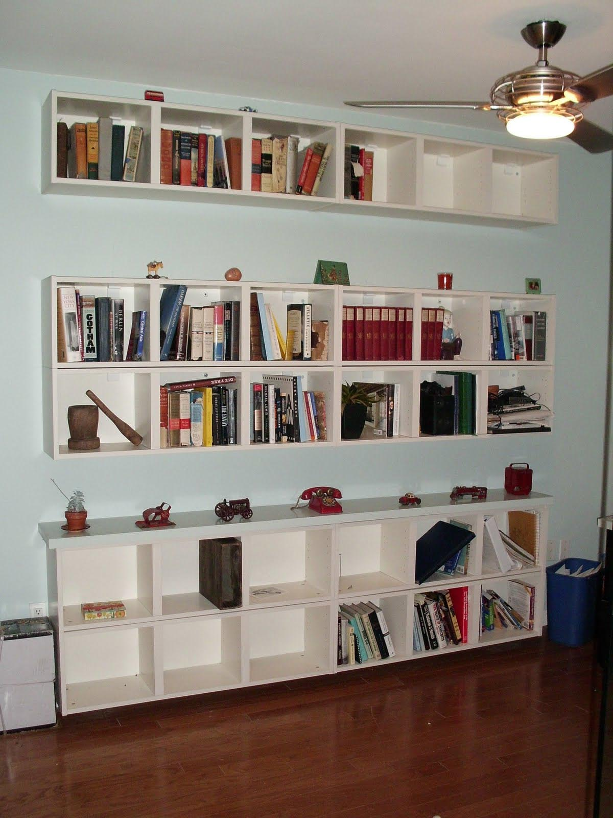 Hanging Wall Shelves For Books Best Decor Things