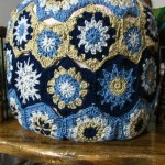 How to Make Floor Poufs