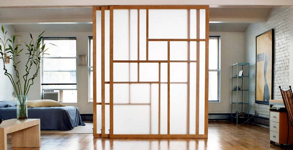 interior sliding glass doors room dividers best decor things