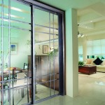 Internal Sliding Room Dividers