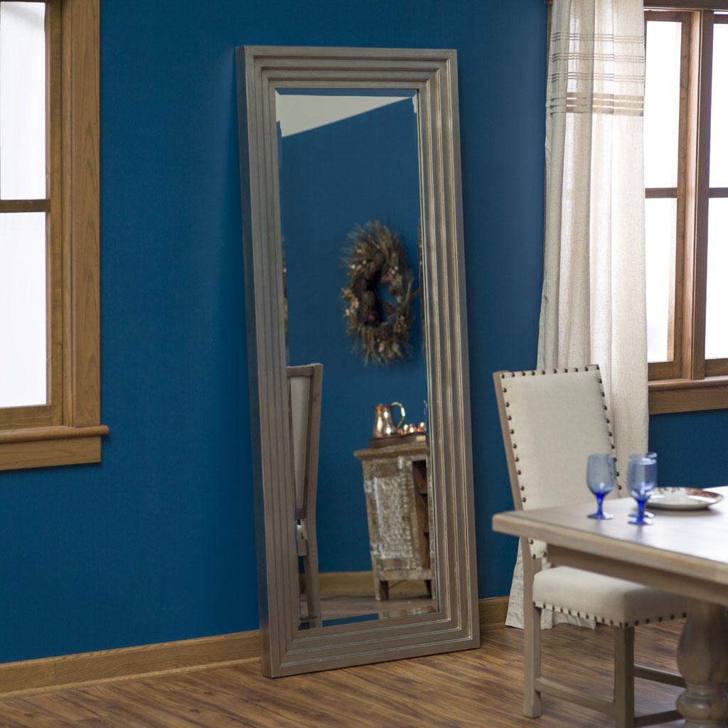 Large Leaner Floor Mirrors