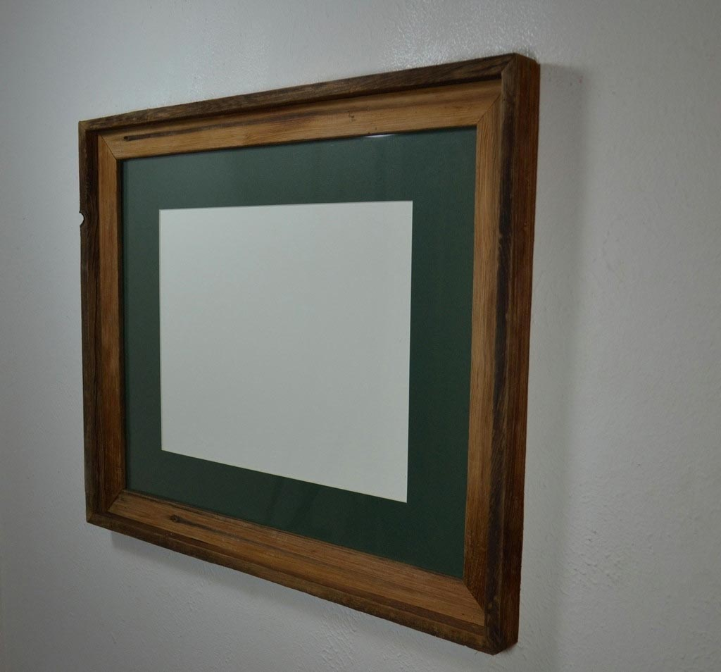 Large matted picture frames best decor things for Large a frame