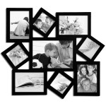 Large Multiple Picture Frames