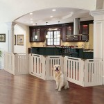 Large Room Dividers for Dogs