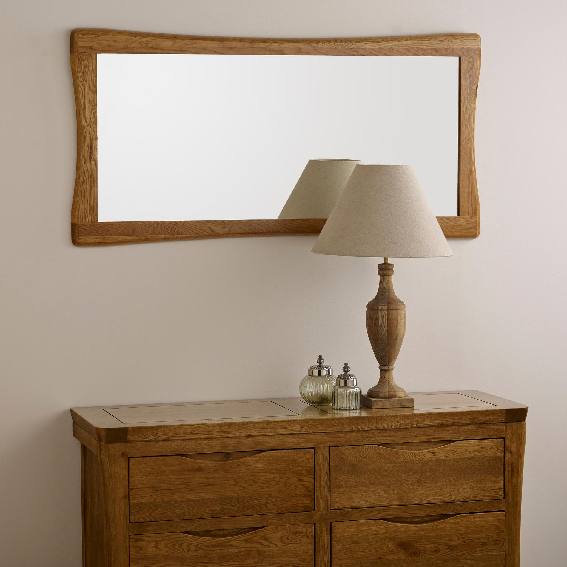 Large Rustic Wall Mirrors Best Decor Things