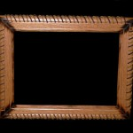 Large Wood Picture Frames