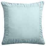 Light Blue Pillow Shams
