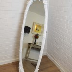 Mirrors Free Standing