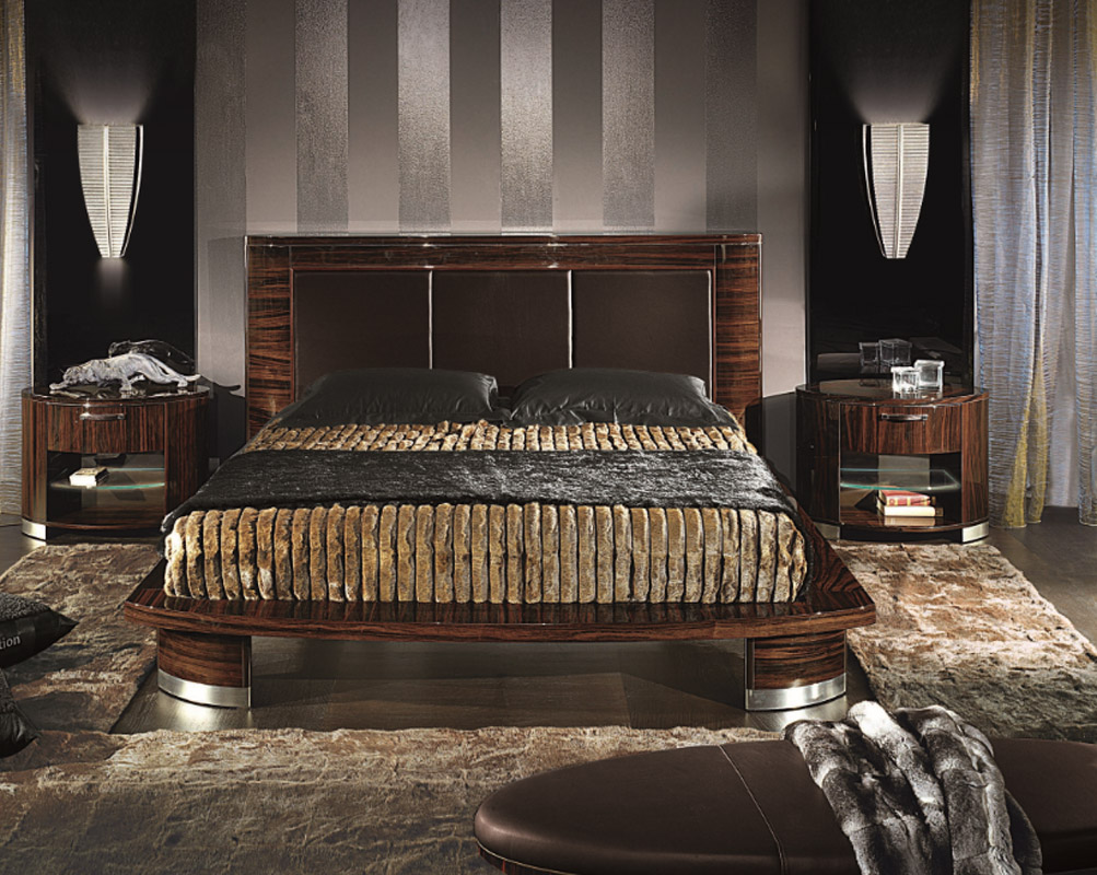 Awesome Modern Art Deco Bedroom Furniture