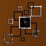 Modern Kitchen Wall Clocks