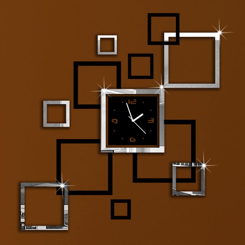 Modern kitchen wall clocks best decor things Modern clocks for kitchen