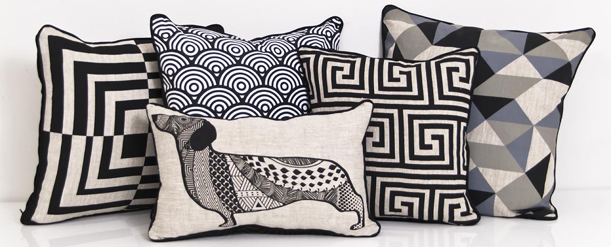 Modern Pillow And Throws : Modern Throw Pillows For Sofa Best Decor Things