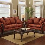 Modern Victorian Living Room Furniture