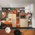 Multipurpose Furniture for Small Apartment