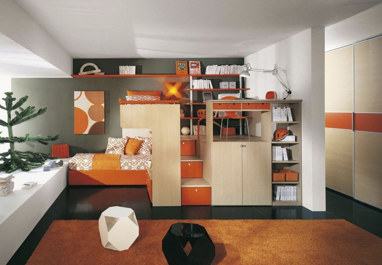 ... Multipurpose Furniture For Small Apartment ...