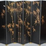 Oriental Screens Room Dividers