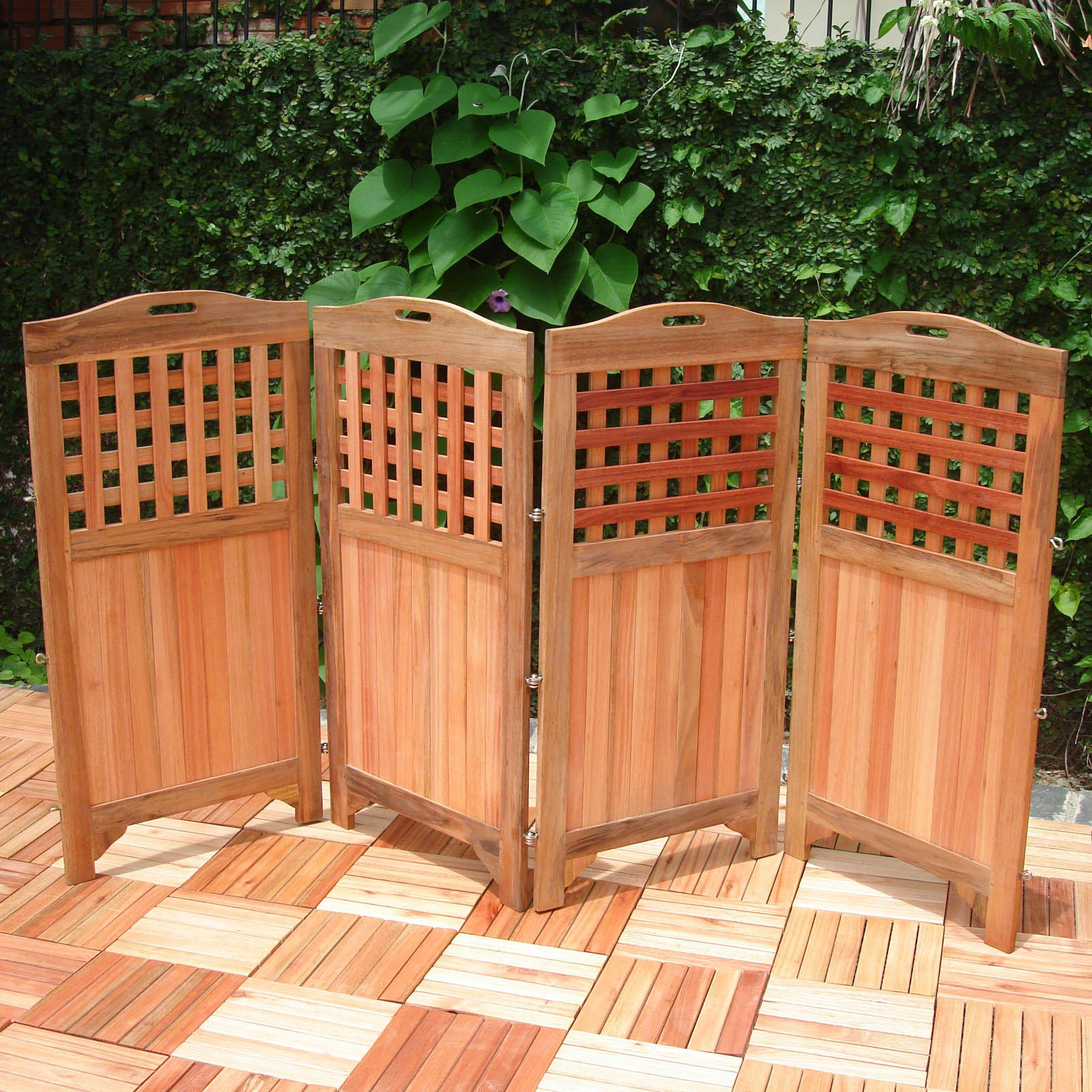 outdoor room dividers privacy screens best decor things. Black Bedroom Furniture Sets. Home Design Ideas