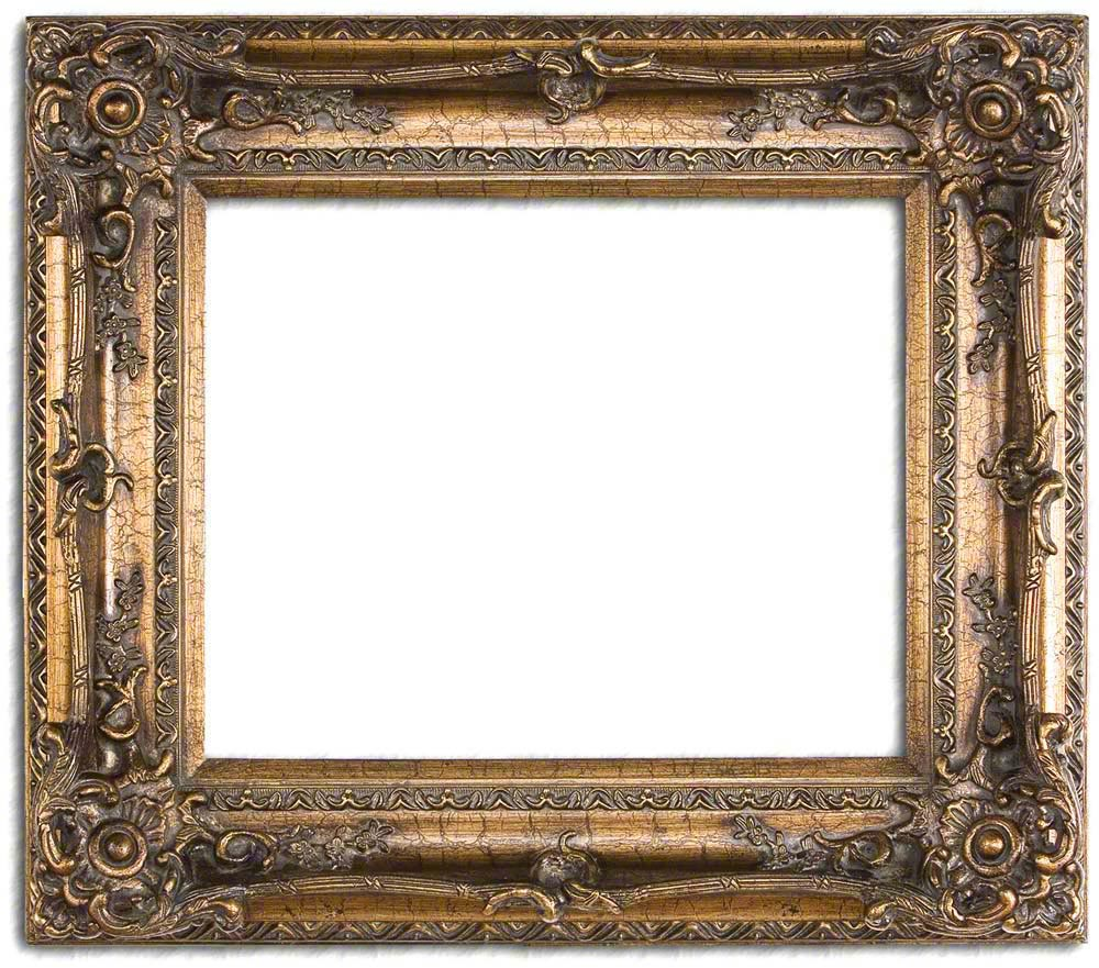 Best Frames For Oil Painting