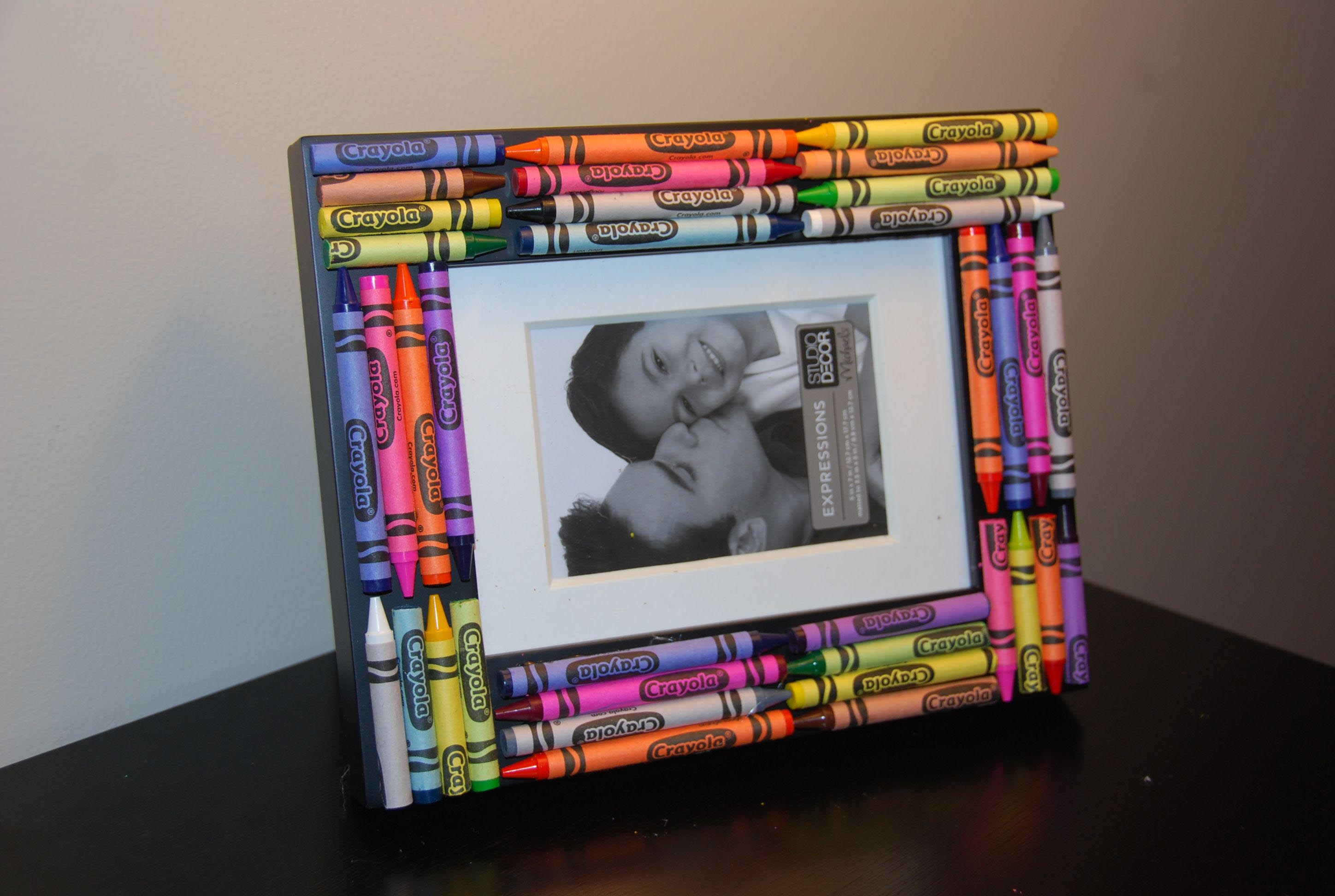 Painting Picture Frames Ideas
