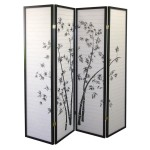 Panel Screens Room Dividers