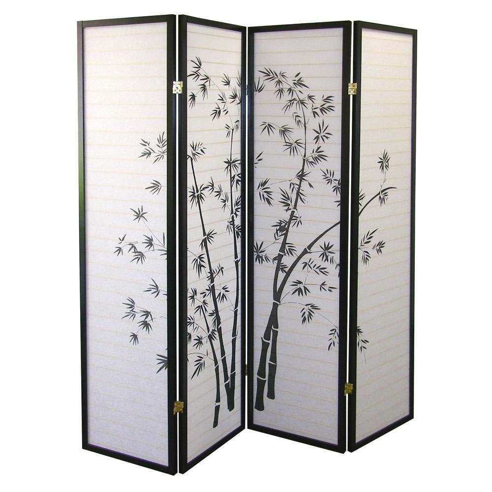 Panel Screens Room Dividers Best Decor Things