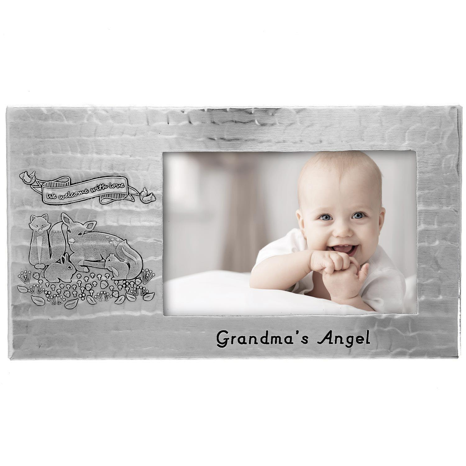 Personalized Baby Photo Frames