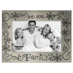 Personalized Family Photo Frames