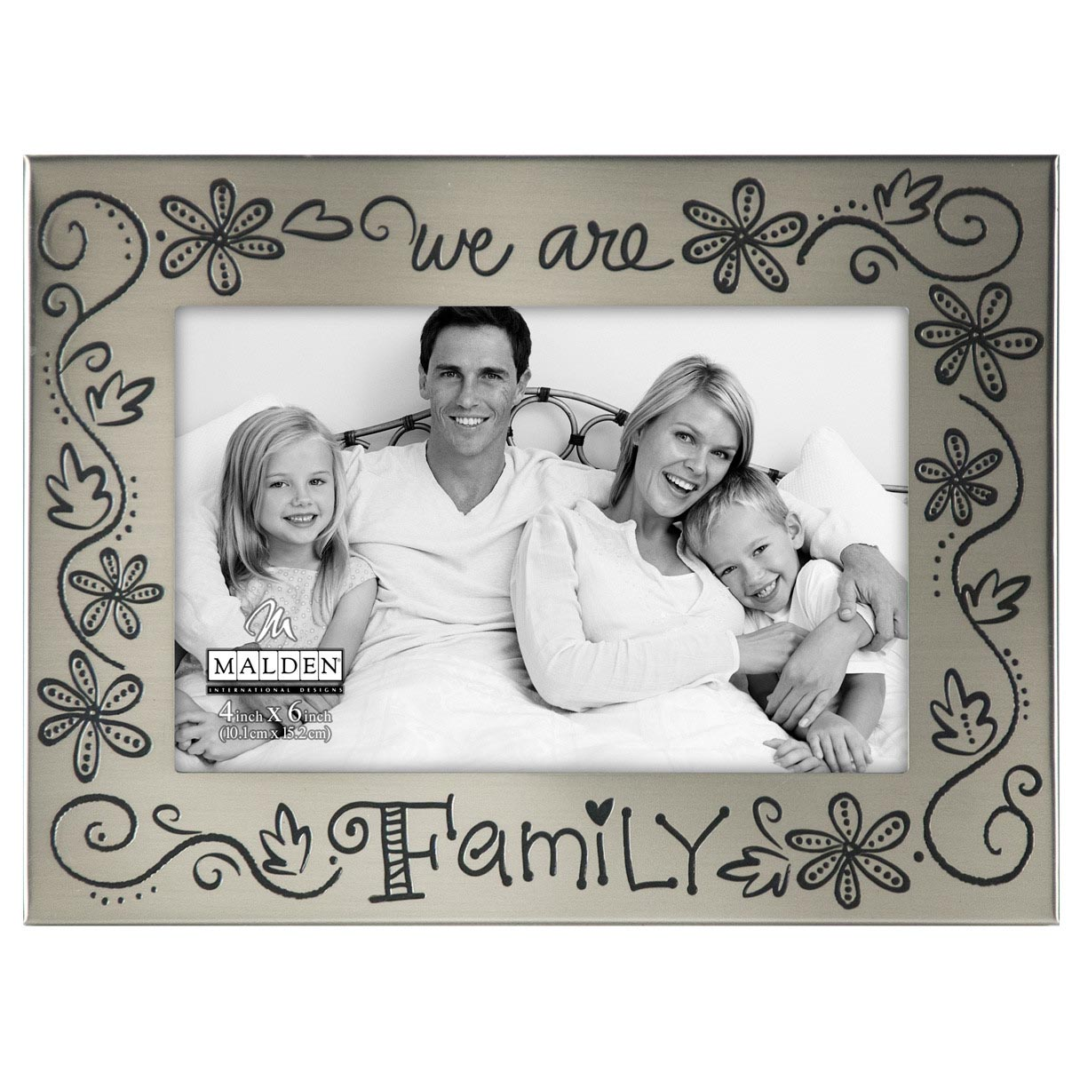 Ideas for placing of personalized photo frames best decor things personalized family photo frames jeuxipadfo Image collections