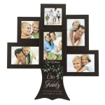 Personalized Photo Collage Frames