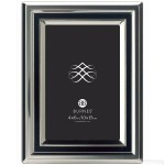 Personalized Silver Picture Frames