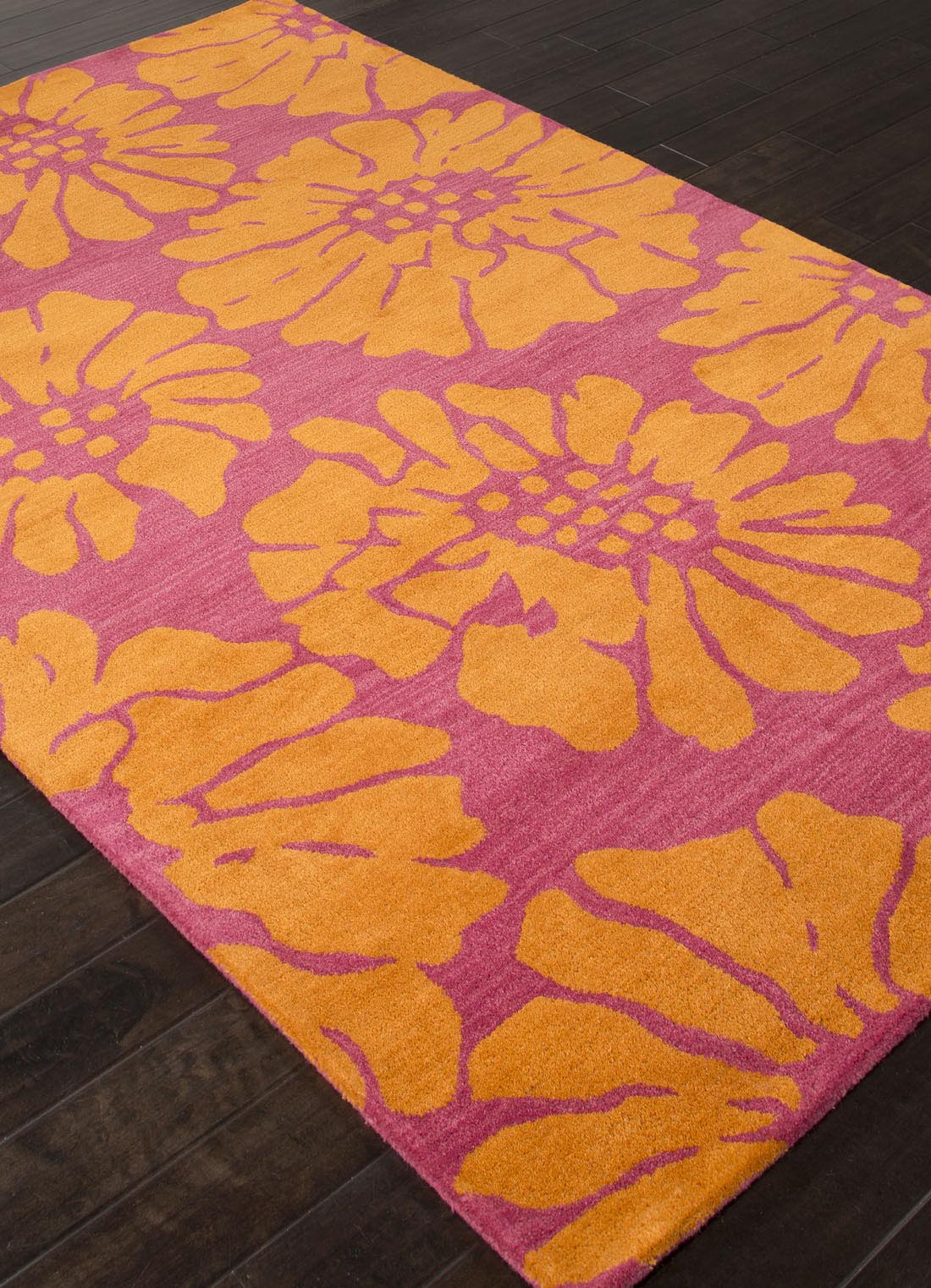 Pink And Orange Area Rug Best Decor Things