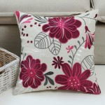 Purple Outdoor Throw Pillows