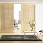 Room Dividers Sliding Panels