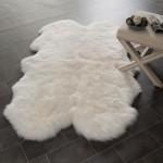 Safavieh White Shag Rug