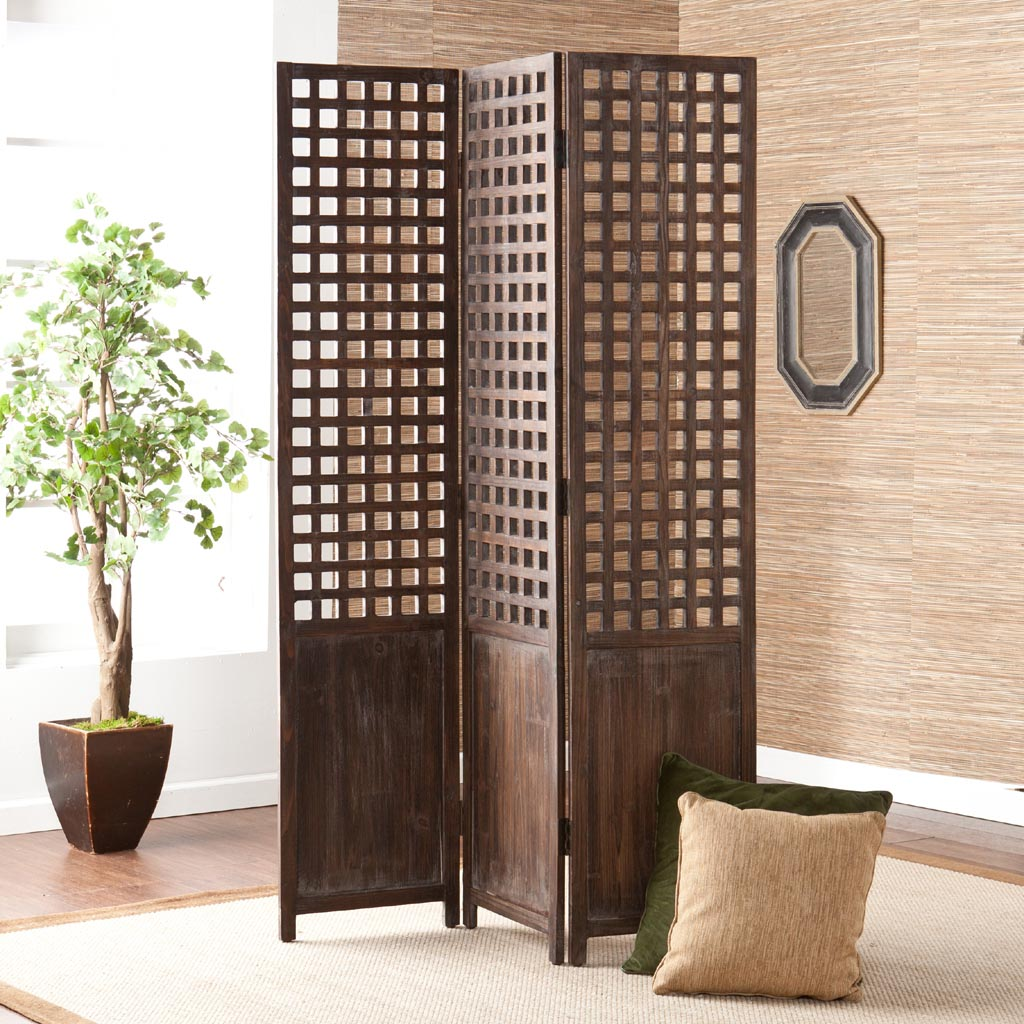 Screens and Room Dividers