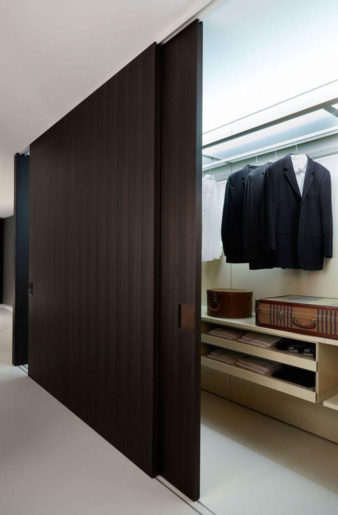 Sliding Door Room Dividers