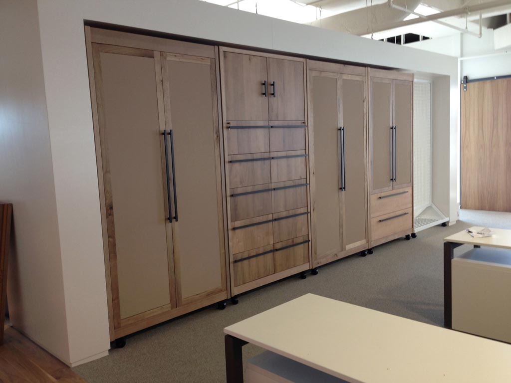 Sliding Doors Room Dividers