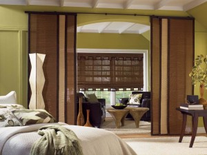 Sliding Panels Room Dividers