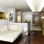 Small Apartment Furniture Solutions
