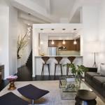 Small Studio Apartment Furniture