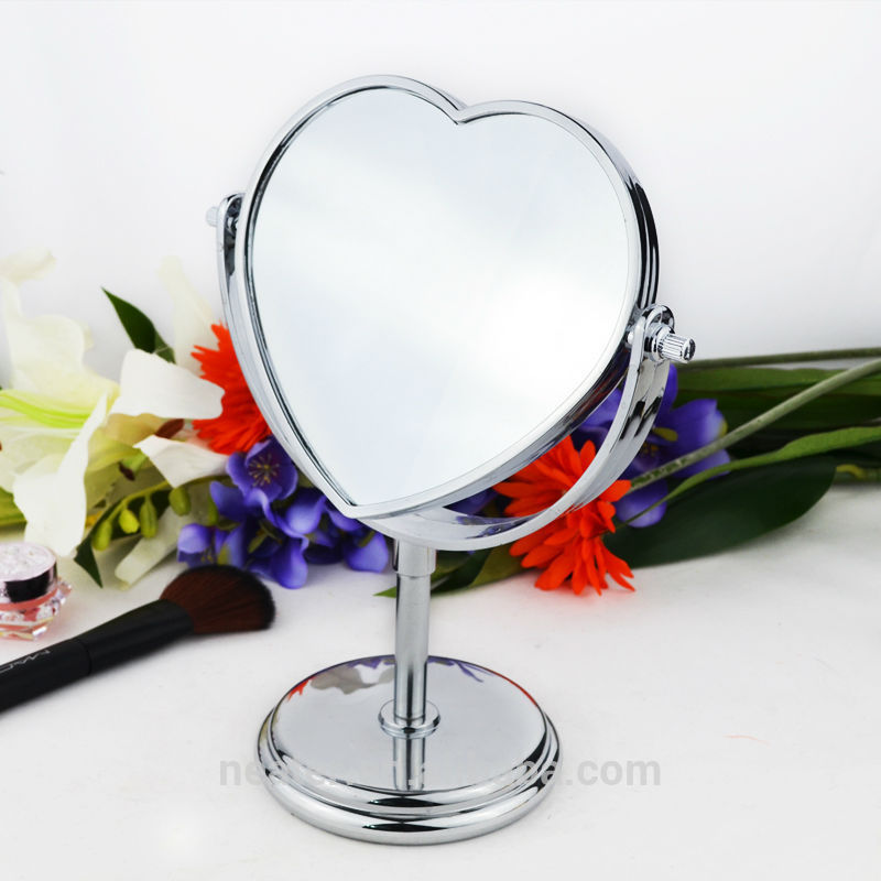 Small Table Mirrors