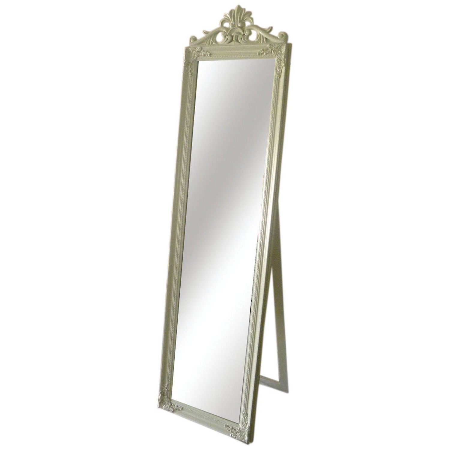 How to decorate standing mirrors best decor things for Cheap mirrors