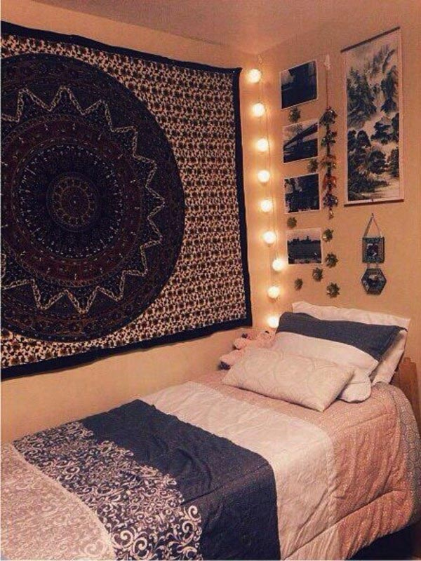 Tapestries for Dorm Rooms