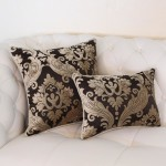 Throw Pillows Covers for Sofa