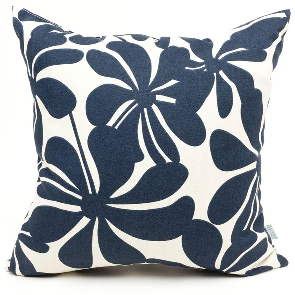 Navy Throw Pillow Sets : Navy Blue Pillows Add Elegance to Every House Best Decor Things