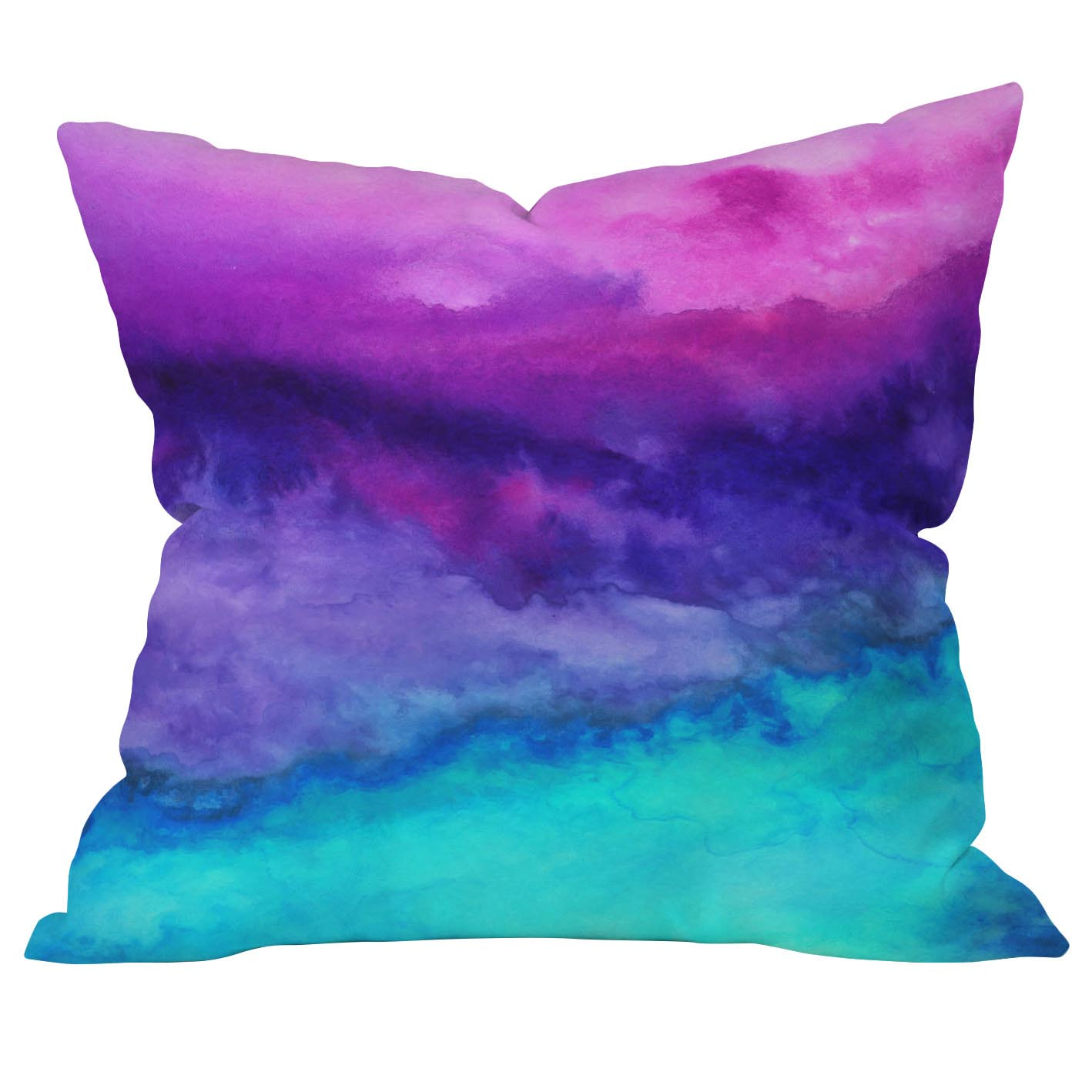 Turquoise And Purple Throw Pillows Best Decor Things