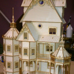 Victorian Dollhouse Furniture Kits