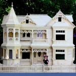 Victorian Dollhouse Furniture Plans